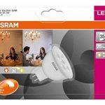 Osram 4052899960589 Ampoules LED Super star glow Dichro Culot GU5,3 5,5 W Blanc Lot de 4 de la marque Osram image 2 produit