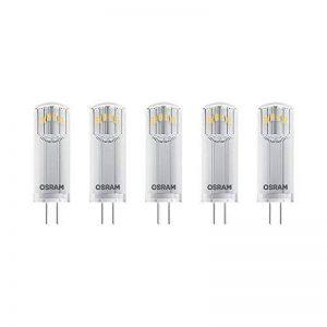 OSRAM 4058075093959 Ampoule, Verre, 1.8 W, Transparent de la marque Osram image 0 produit