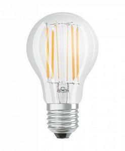Osram 4058075808324 Ampoule LED Verre 8,50 W E27 Transparent de la marque Osram image 0 produit