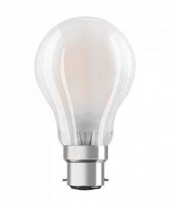 Osram 4058075808508 Ampoule LED Verre 11,00 W B22d Blanc de la marque Osram image 0 produit