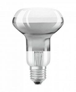 Osram 4058075809123 Ampoule LED Verre 4,50 W E27 Transparent de la marque Osram image 0 produit