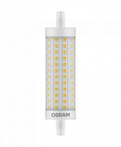 Osram 4058075811614 Ampoule LED Plastique 15 W R7s Transparent de la marque Osram image 0 produit