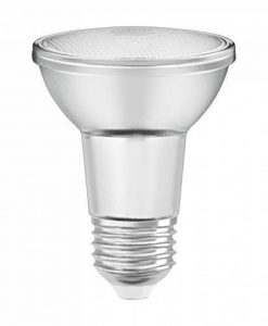 Osram 4058075813212 Ampoule LED Plastique 5,00 W E27 Gris de la marque Osram image 0 produit