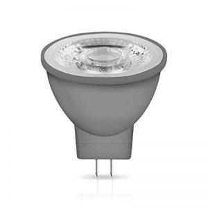 Osram 4058075813472 Ampoule LED Plastique 3,30 W GU4 Gris de la marque Osram image 0 produit