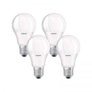 Osram 4058075819450 Ampoule LED Plastique 9,00 W E27 Blanc 4 pièces de la marque Osram image 0 produit