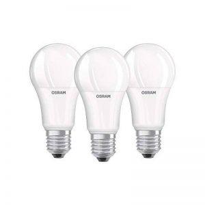 Osram 4058075819559 Ampoule LED Plastique 14,00 W E27 Blanc 3 pièces de la marque Osram image 0 produit