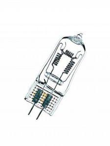 Osram 64576 P2/17 1000W 230V GX6,35 12X1 Lampe Halogène Mono Culot de la marque Osram image 0 produit