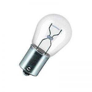 Osram 7511BLI2 Lampe, 24V, 21W, P21W, BA15s, en double blister de la marque Osram image 0 produit