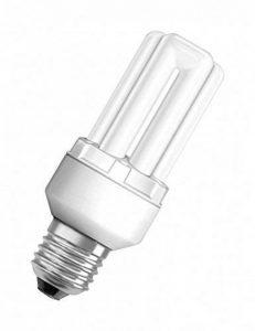 Osram Ampoule basse consommation DULUX EL LL 11 W/827 220-240 V E27 de la marque Osram image 0 produit