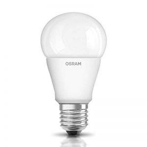 OSRAM ampoule LED dimmable E27 Superstar Classic A / 10 W - Equivalence incandescence 75 W, ampoule LED forme classique / mat, blanc froid - 4000K de la marque Osram image 0 produit