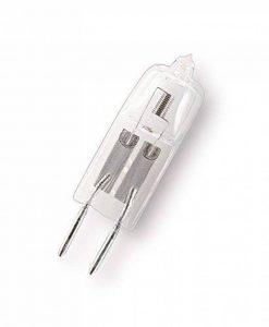 Osram Blister Ampoule Halogène Superstar Capsule Plastique 35 W GY6.35 Transparent Lot de 2 de la marque Osram image 0 produit