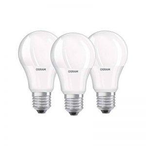 Osram Blister Lot de 3 Ampoules LED Dépolie Verre 9,5 W E27 Blanc Froid de la marque Osram image 0 produit