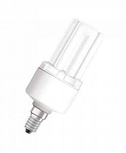 Osram DPRO 8/840E14Ampoule à économie d'énergie Stick 8W E144000K de la marque Osram image 0 produit
