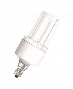 Osram DPRO STICK 8 W/825 E14 Tube Fluorescent 220/240 V E14 10 x 1 de la marque Osram image 0 produit