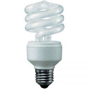 Osram Dulux Superstar Micro Twist 18W/825Blanc chaud ampoule à économie d'énergie E27spirale de la marque Osram image 0 produit