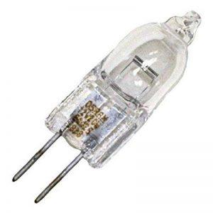 Osram Halostar 64425ampoule halogène Pin Base Lot de 5ampoules G412V 20W de la marque Osram image 0 produit