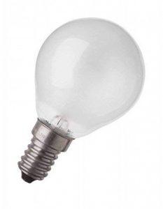 OSRAM Lampe spéciale four E14 jusqu'à 300 degrés Special Oven P / Ampoule pour four 40 Watt / culot à vis / mat, blanc chaud — 2700K de la marque Osram image 0 produit