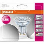OSRAM LED STAR PAR16 / Spot LED, Culot GU10, 4,3W Equivalent 50W, 220-240V, Angle : 36°, Blanc Froid 4000K, Lot de 10 pièces de la marque Osram image 2 produit