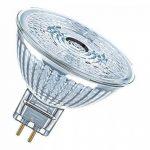 OSRAM LED SUPERSTAR MR16 / Spot LED, Culot GU5.3, Dimmable, 3W Equivalent 20W, 12 V, Angle : 36°, Blanc Chaud 2700K, Lot de 1 pièce de la marque Osram image 1 produit