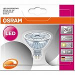 OSRAM LED SUPERSTAR MR16 / Spot LED, Culot GU5.3, Dimmable, 3W Equivalent 20W, 12 V, Angle : 36°, Blanc Chaud 2700K, Lot de 1 pièce de la marque Osram image 2 produit
