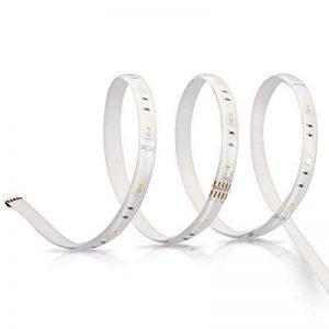 Osram Lightify Bandeau de LED Connecté Réglable Couleurs et Blanc Chaud/Froid Plastique 15 W de la marque Osram image 0 produit