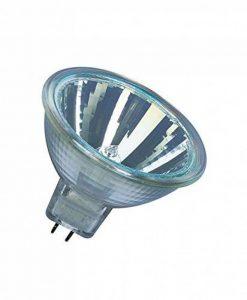 OSRAM Lot de 10 Decostars 51 Lampe réflecteur à lumière froide 50W 12V Culot GU 5.3 de la marque Osram image 0 produit