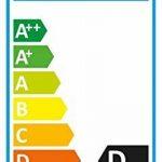 Osram Lot de 5 Ampoule halogène E14 Intensité variable Classic, 46W de la marque Osram image 4 produit