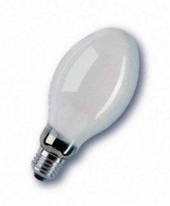 Osram NAV-E 400 SUPER 4Y Lampe à Vapeur de Sodium Haute Pression pour Extérieur de la marque Osram image 0 produit