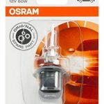 OSRAM Original 12V Lampe halogène HB39005-01B en blister simple de la marque Osram image 3 produit