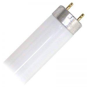 Osram Relax Tube fluorescent, lumière chaude, 16W, G13, 1250 lm, A, blanc, 72cm de la marque Osram image 0 produit