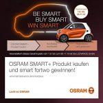 Osram SMART+ - Ampoule LED Connectée E27 - Bluetooth - 16 millions de couleurs - Equivalent 60W - Pilotable avec Siri et Apple Homekit de la marque Osram image 1 produit