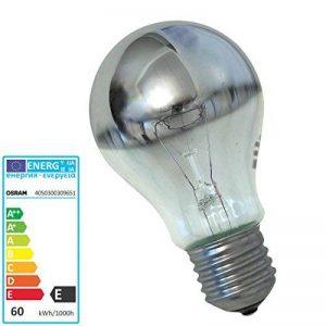 Osram SPC. MIRROR A SIL V 60 Ampoule Incandescente 60 W 240 V E27 30 x 1 de la marque Osram image 0 produit