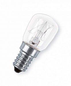 Osram SPC. T26/57 CL 15 Ampoule Incandescente 15 W 230 V E14 10 x 10 x 1 de la marque Osram image 0 produit