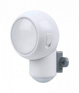 OSRAM Spylux Eclairage de nuit LED amovible / Capteur de luminosité et mouvements / Fonctionne à pile - lumière du jour — 7000K de la marque Osram image 0 produit