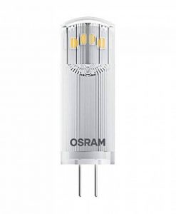 OSRAM ST PIN/Lampe LED: G4, 1,80 W, Equivalence incandescent : 20 W, Blanc chaud, 4000 K de la marque Osram image 0 produit