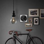 OSRAM Vintage Edition 1906 / Ampoule Halo, forme globe, design retro : E27, Dimmable, 20 W, 220…240 V, transparente, Blanc chaud 2700 K, Lot de 1 de la marque Osram image 2 produit