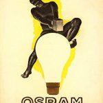 Osram Vintage Poster (artist: Leonetto Cappiello) France c. 1933 (Galaxy S7 Cell Phone Case, Slim Barely There) de la marque Lanterner image 2 produit