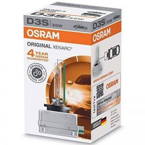 OSRAM XENARC ORIGINAL D3S HID Lampe à Décharge 66430 Boîte Pliante de 1 de la marque Osram image 0 produit