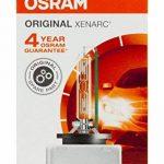 OSRAM XENARC ORIGINAL D3S HID Lampe à Décharge 66430 Boîte Pliante de 1 de la marque Osram image 3 produit