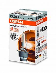 OSRAM XENARC ORIGINAL lampe xénon D2R 66250 +100% 4150K 1 piece en boîte de la marque Osram image 0 produit