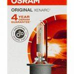 OSRAM XENARC ORIGINAL lampe xénon D2R 66250 +100% 4150K 1 piece en boîte de la marque Osram image 3 produit