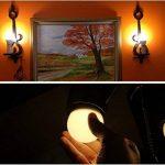 Oxyled 9W E27,6Lot Vis pour maison, 60W Ampoule à incandescence de remplacement, LED 3000K 810lumens, non dimmable, ampoules à économie d'énergie, Blanc chaud de la marque OXYLED image 3 produit