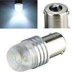 P21W Blanc froid Projecteur LED inversée ampoules ampoule?Twin Lot?Droits de remplacement pour n'importe quel P21W/arrière ampoules?gratuit 12mois de garantie de la marque ARH Auto Accessories image 4 produit