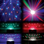 Pack de 3 jeux de lumières à LEDS LYTOR KOLOR de la marque LytOr image 3 produit