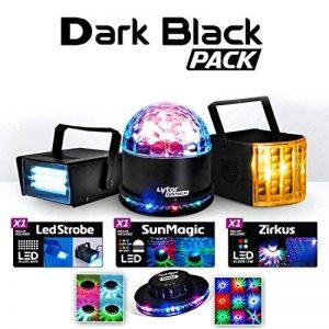 pack lumière soirée TOP 12 image 0 produit