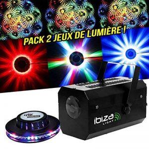 pack lumière soirée TOP 2 image 0 produit