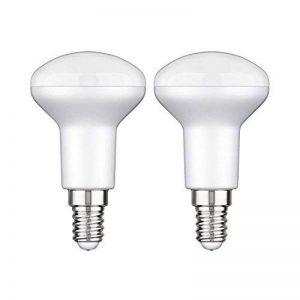 parlat E14 LED ampoule R50 4,6W =35W 380lm 110° blanche, 2 pcs de la marque Parlat image 0 produit