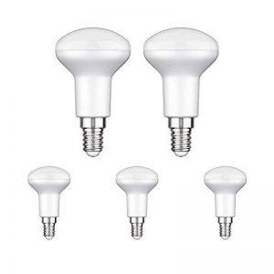 parlat E14 LED ampoule R50 4,6W =35W 380lm 110° blanche, 5 pcs de la marque Parlat image 0 produit