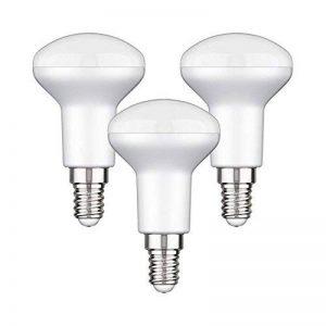 parlat E14 LED ampoule R50 4,6W =35W 380lm 110° blanche-chaude, 3 pcs de la marque Parlat image 0 produit