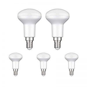 Parlat E14 LED Ampoule R50 4,6W =35W 380lm 110° Blanche-Chaude, 5 pcs de la marque Parlat image 0 produit